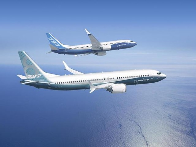 As Rest Of World Grounds 737 Max 8s, FAA Finds Itself Under Mounting Pressure