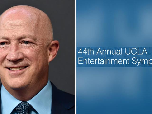 CAA's Bryan Lourd Fills UCLA Symposium Keynote Spot Replacing Ex-WarnerMedia Chairman Bob Greenblatt