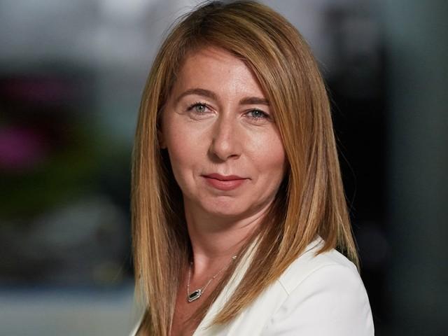 Trend expert Lilly Berelovich forecasts retail's rebirth
