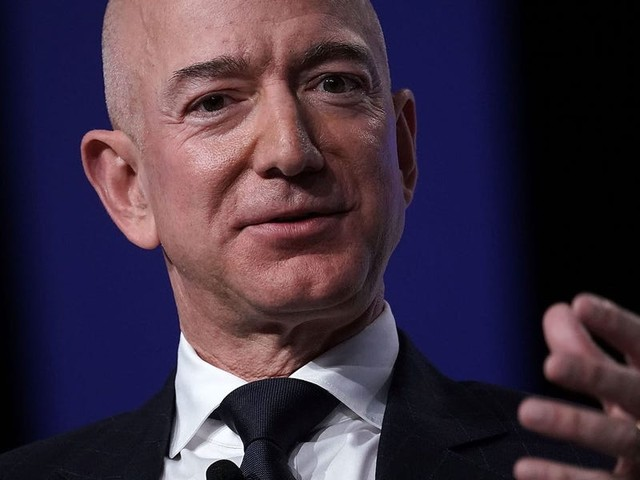 Jeff Bezos had a 12-step guide for making 'iconic' TV shows that Amazon Studios execs had to follow, according to a new book