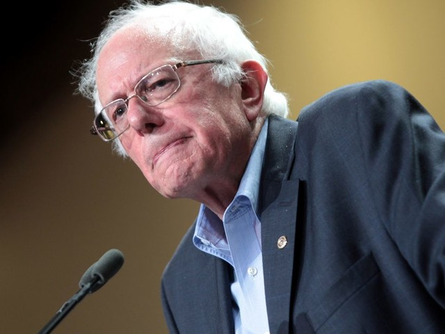 Did Bernie Sanders Vow to Round Up Remaining ISIS Members, Allow Them to Vote?