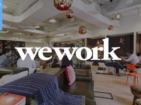 WeWork Obtains $1.75 Billion Credit Line From Goldman Sachs