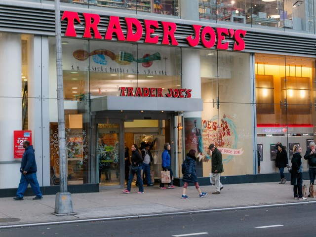 Trader Joe's Just Leaked Info on 12 New Holiday Products That'll Hit Stores Soon