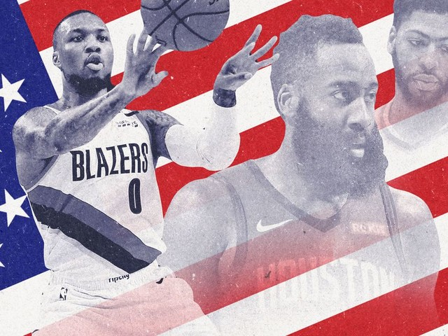 Can Damian Lillard Be Team USA's Captain America?