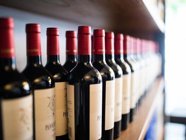 50 Great-Tasting Red Wines Under $20