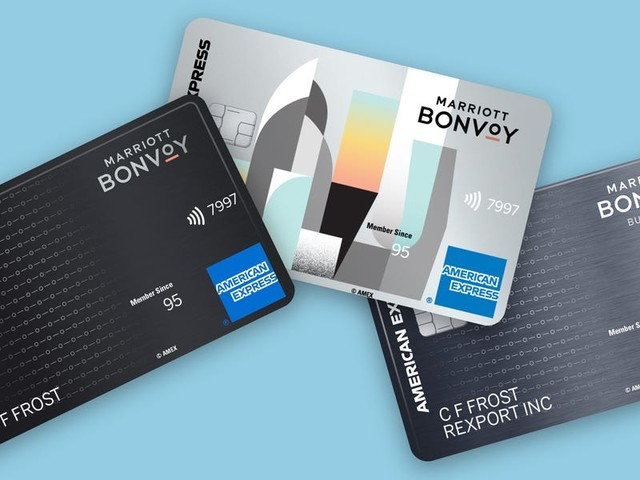 The best Marriott Bonvoy credit cards in 2021