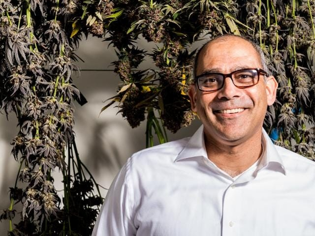 California cannabis startup Canndescent quietly laid off 16 people just days before closing a massive funding round
