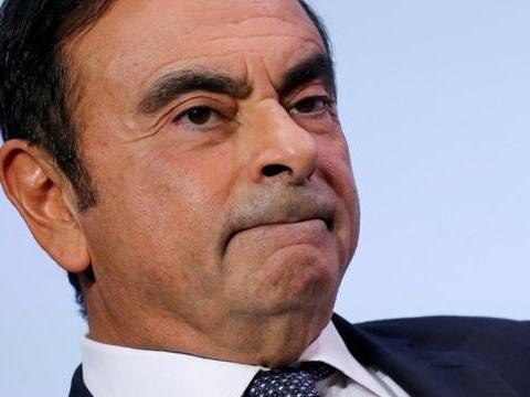 Renault Shares Crash After Carlos Ghosn Arrested For Corruption