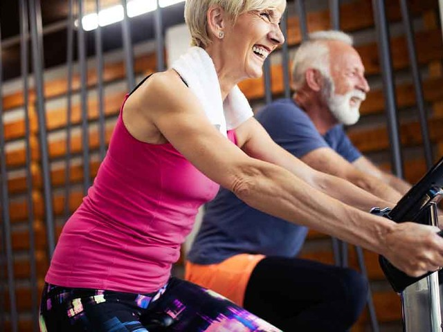 10 Ways to Live Longer