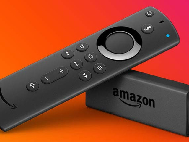 The Fire TV Stick is half-price in the Amazon Black Friday Sale