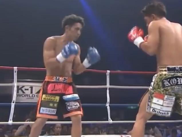 K-1 WGP in Osaka: Koji vs. Oiwa - Results and highlights