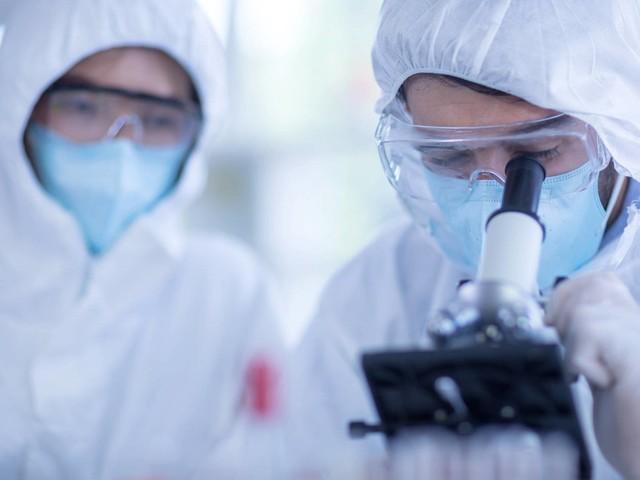 The US coronavirus death toll has officially passed 200,000