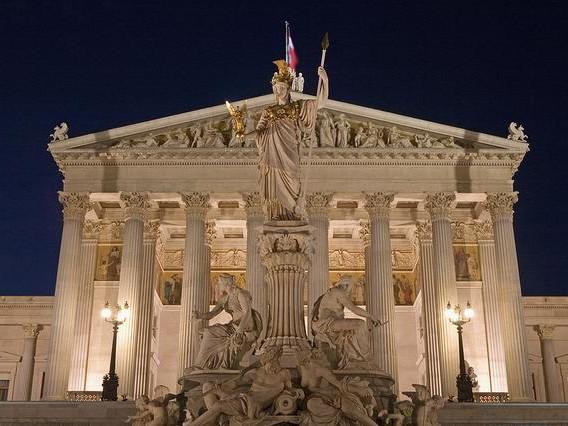 Austrian Parliament To Declare BDS Movement As Anti-Semitic