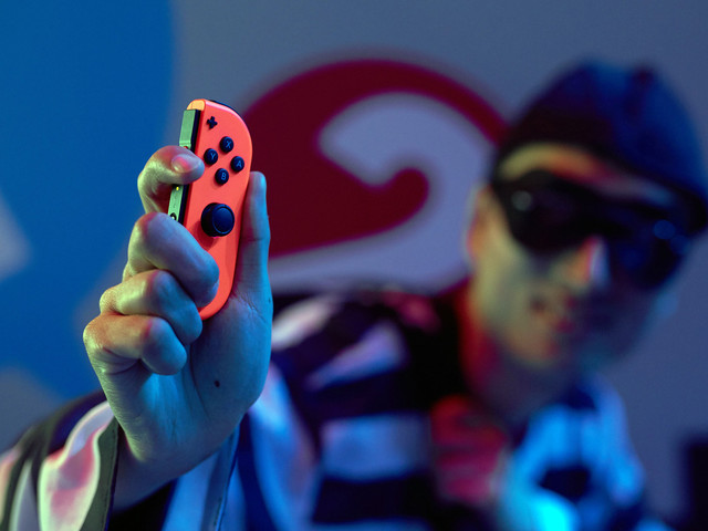 The best Nintendo Switch game of all time is back down to its lowest price