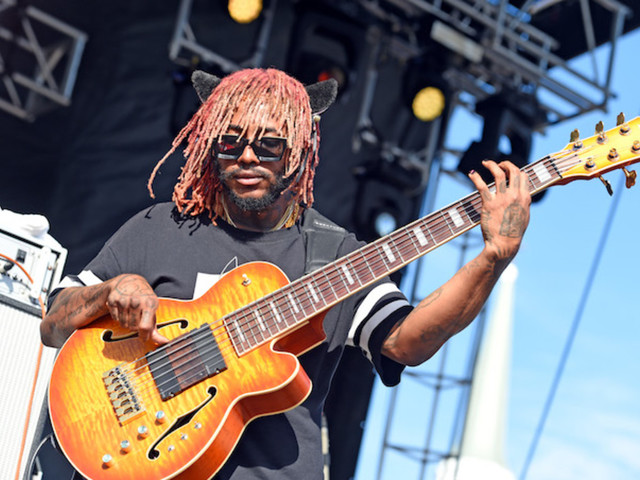 Thundercat on Mac Miller's Death: 'I Was Changed Forever'
