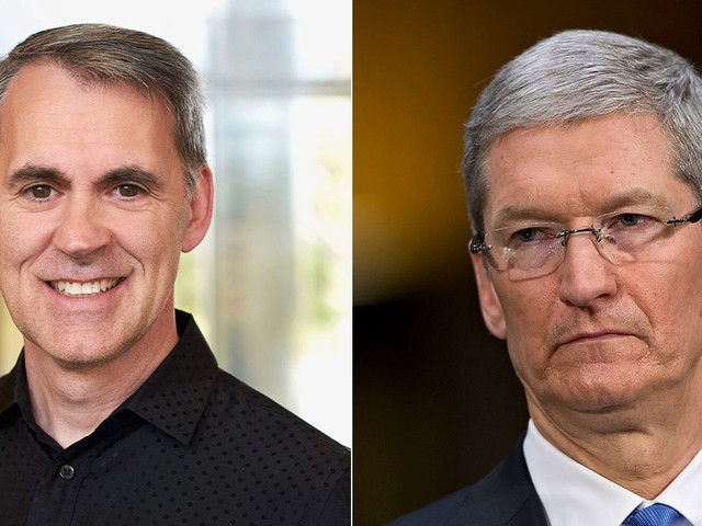 Apple suing former A-series chip lead; each accuses the other of illegal acts