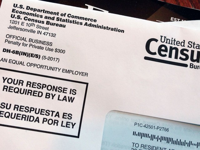 Census online headcount aimed at millennials likely to miss mark
