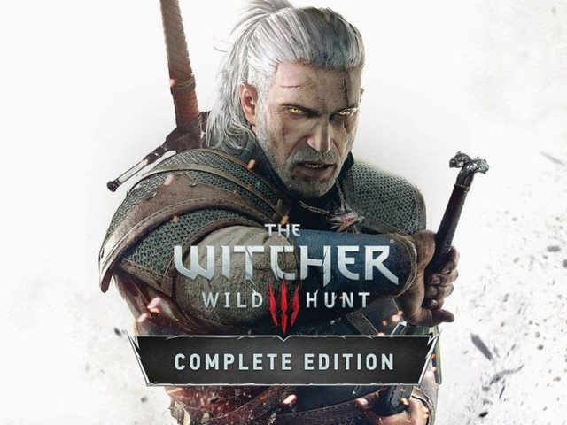 'The Witcher 3' comes to the Switch on October 15th