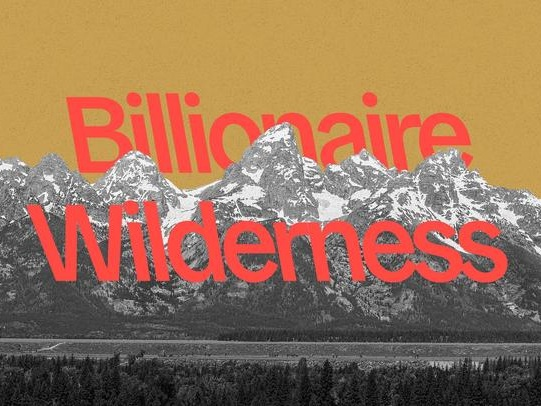 The Real Stories Billionaires Tell Themselves to Justify Their Wealth