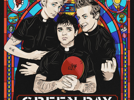 Green Day to release new song and duet on upcoming 'Greatest Hits' album