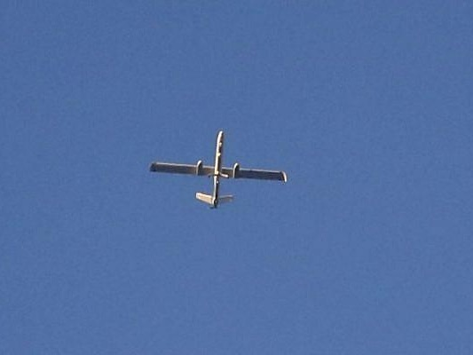 Lebanese Army Opens Fire On Multiple Israeli Drones At Southern Border