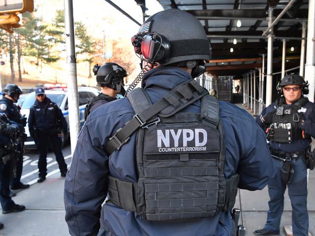 Brooklyn Tech High School evacuated after bomb threat: cops