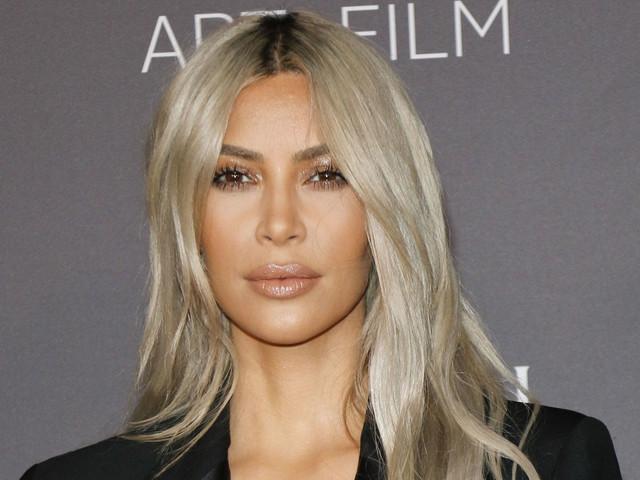 Kim Kardashian Reflects On Food Bank Volunteering Ahead of New 'KUWTK' Episode
