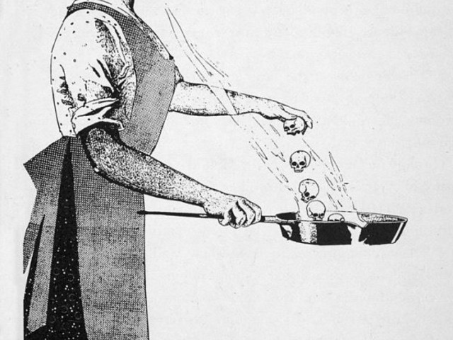 Typhoid Mary: The Most Infamous Typhoid Carrier Who Ever Lived