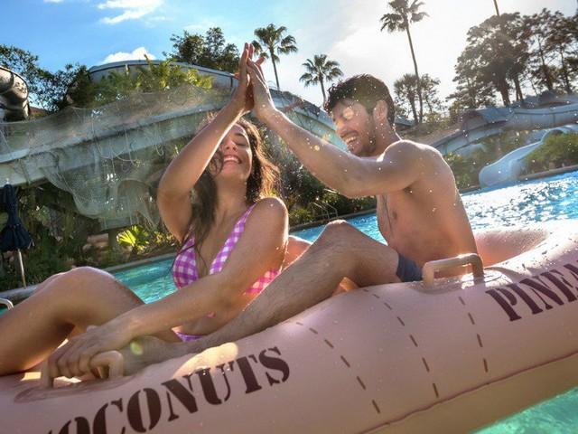 Walt Disney World Brings Back Popular Bring-a-Friend Ticket Offer for Annual Passholders