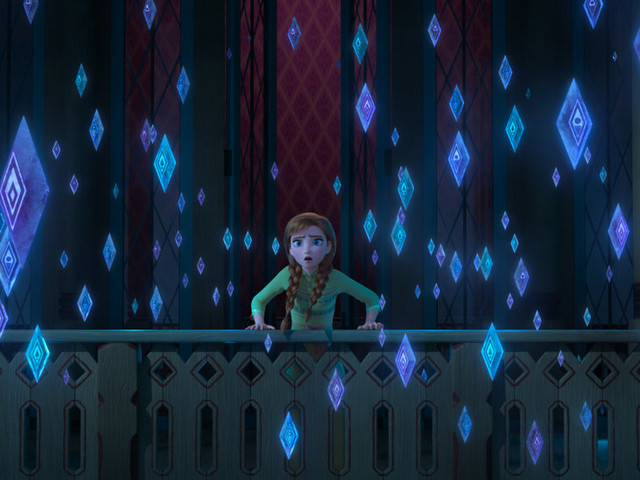Here We (Let It) Go Again: 'Frozen 2' and Movie Musical Sequels