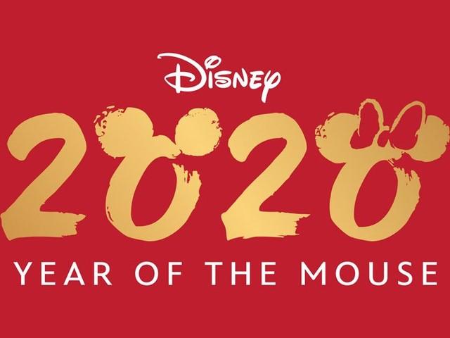 Celebrate Lunar New Year With Merchandise at Walt Disney World and Disneyland Resort