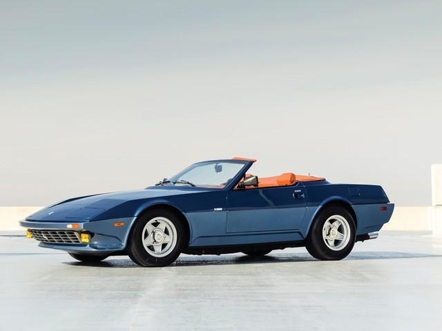 1971 Ferrari 365--GTB