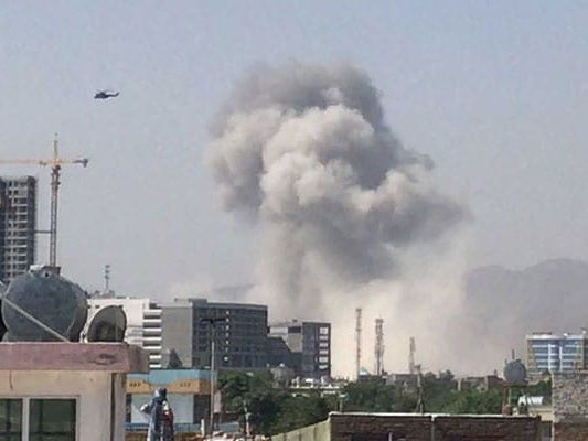 Taliban Chief's Brother Killed In Pakistan Blast: Report