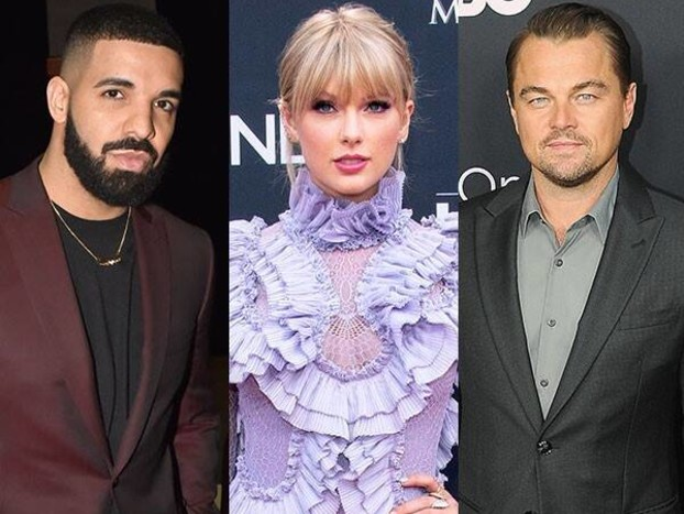 Every Celebrity Taylor Swift References on Lover: Drake, Leonardo DiCaprio and More