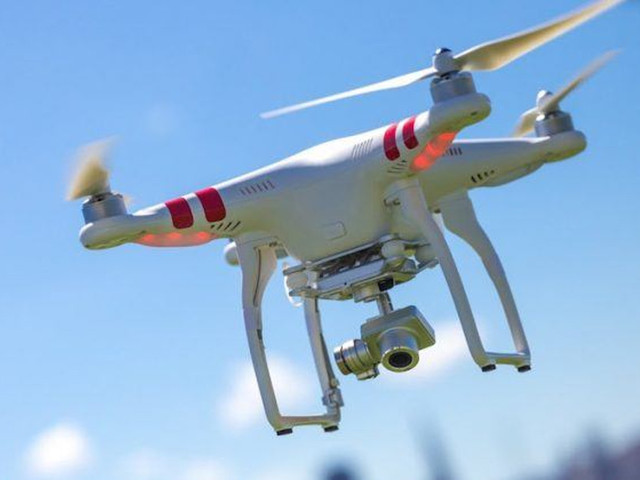 FAA drone registration is now part of the law
