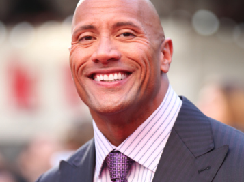 Dwayne 'The Rock' Johnson Is Now Part Owner Of The XFL After Copping The Football League For $15 Milli