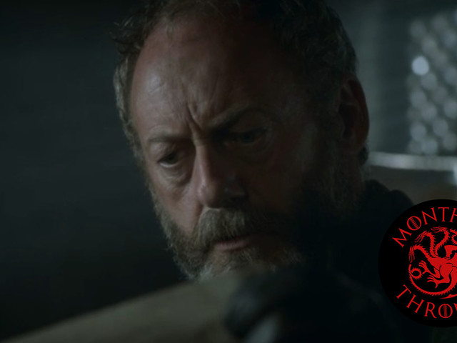 With a few scraps of paper,Game Of Thrones made the War Of The Five Kings irrelevant