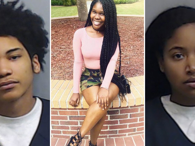 Alexis Crawford's Cause of Death Revealed As Her Roommate & Roommate's Boyfriend Are Arrested for Her Murder