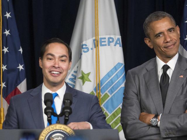 Julián Castro, former Obama Cabinet member, announces 2020 presidential run