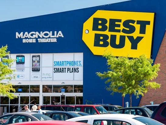 35 Best Black Friday Deals from Best Buy