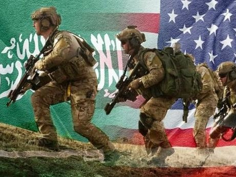 Top Official Confirms Saudis Paid US $500 Million To Cover Troop Costs