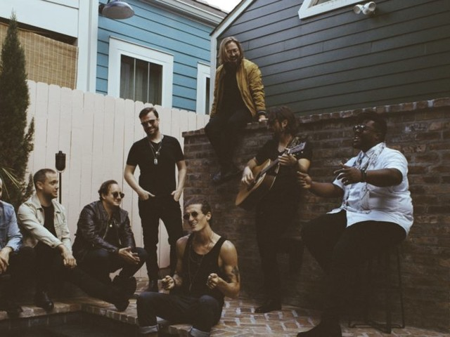 The Revivalists Announce New Album 'Take Good Care' & Share Single
