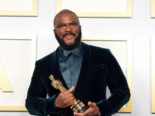 Delano Squires: Tyler Perry, Colin Kaepernick, BLM, and the 80/20 rule can save America from communism