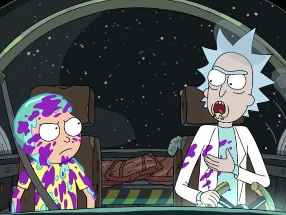 'Rick and Morty' Season 4 Episode 5: Best Easter Eggs & Memes