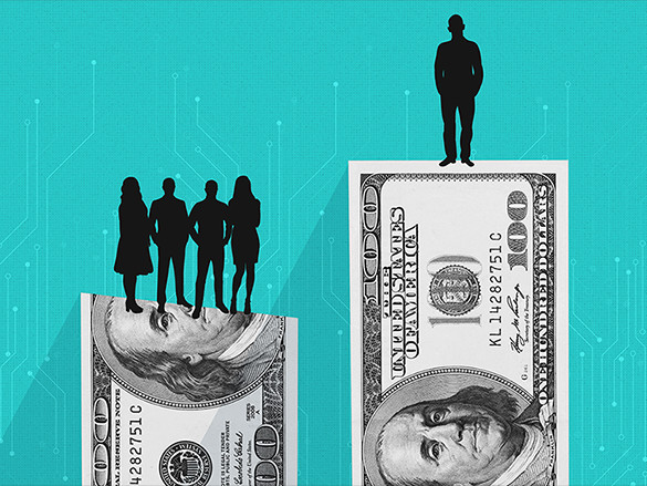 Why are women only saving half as much as men for retirement?