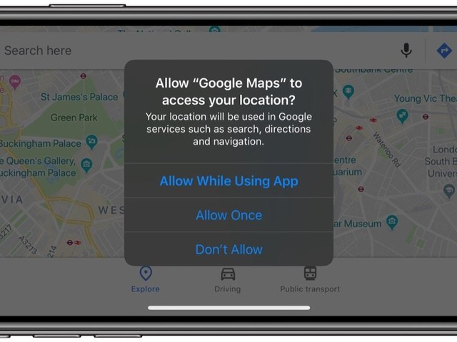 New Figures Suggest Apple's Location Privacy Controls in iOS 13 Are Working