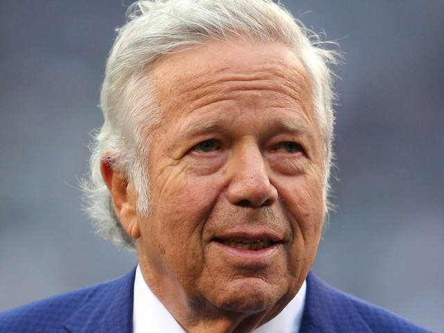 Patriots owner Bob Kraft was just charged with soliciting prostitution. Here's how he made his $4.3 billion fortune, from working at his father-in-law's packaging company to buying the NFL team for $172 million.