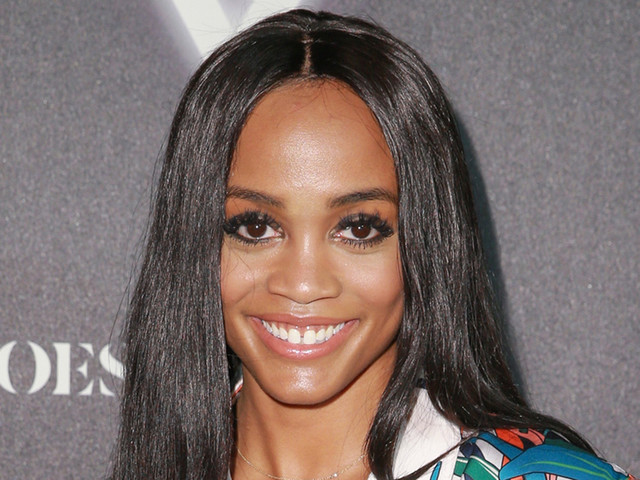Rachel Lindsay Returns to Instagram Following Harassment from 'The Bachelor' Fans