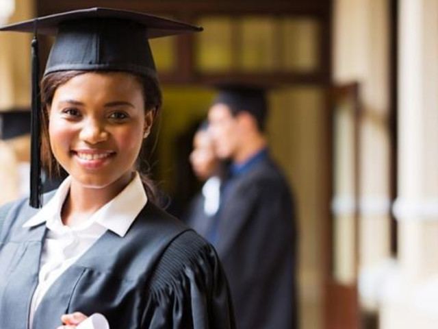 Guys would you date a girl who graduated with business program?