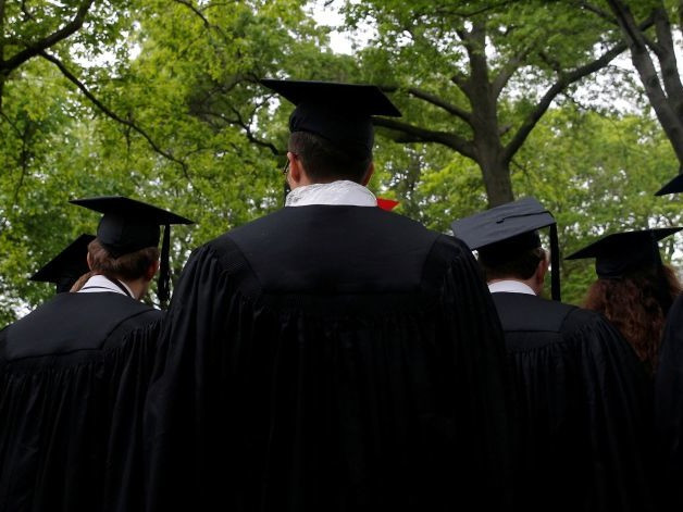 A Look at Harvard's Admissions Guidelines